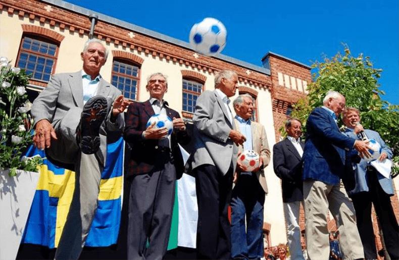 IFK-legendaren har avlidit