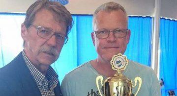 IFK Support gratulerar Janne